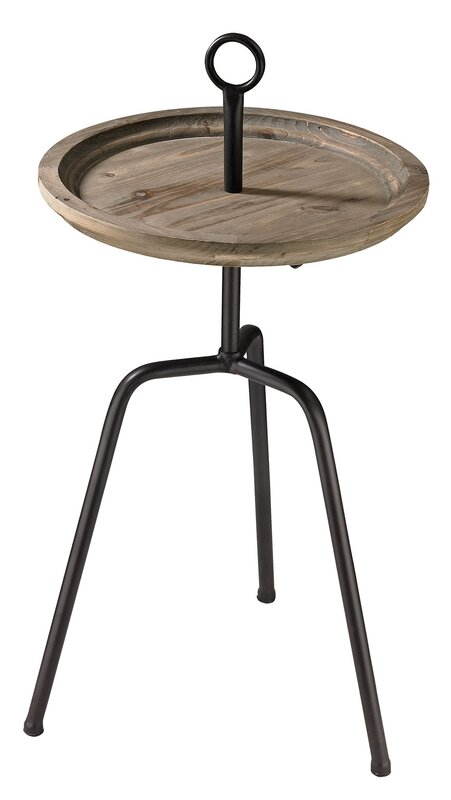 Darold End Table