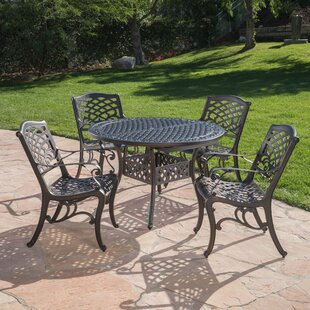 Chatham Square 5 Piece Dining Set