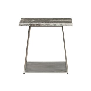 Best Reviews Mulholland End Table By Orren Ellis