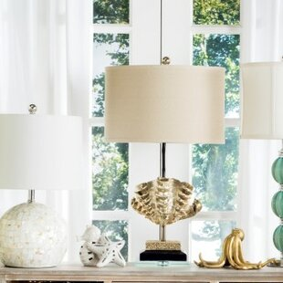 Shop For Shell 27.5 Table Lamp (Set of 2) By Safavieh