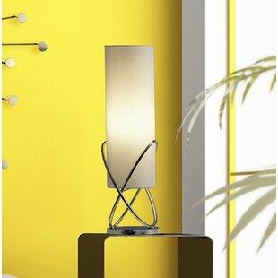 Inexpensive Corman 26 Table Lamp By Orren Ellis