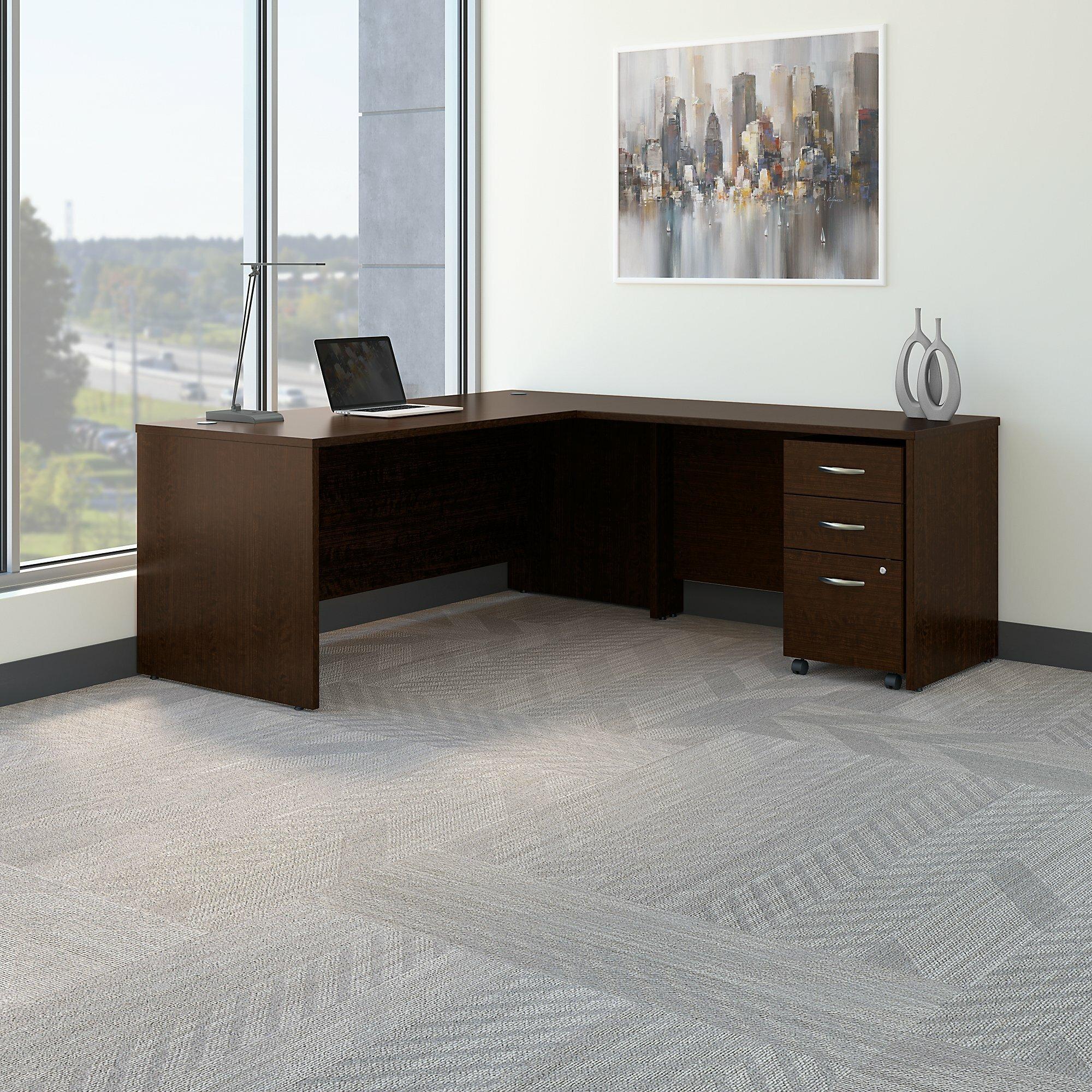 Bush Business Furniture Series C 29 875 H X 48 W Left Desk Return Reviews Wayfair