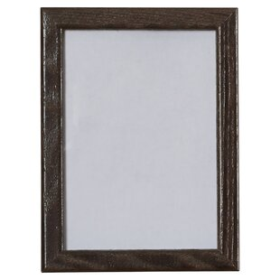 light oak picture frame wayfair