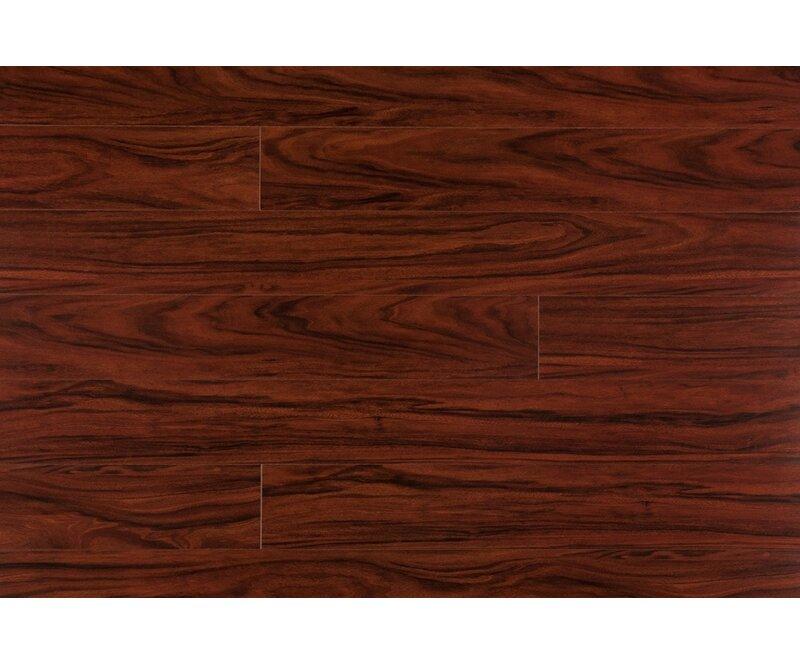 Dekorman Original 4785 X 496 X 15mm Laminate Flooring In Nutmeg