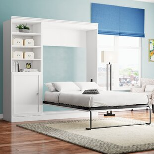 Purchase Acevedo Murphy Bed by Latitude Run Reviews (2019) & Buyer's Guide