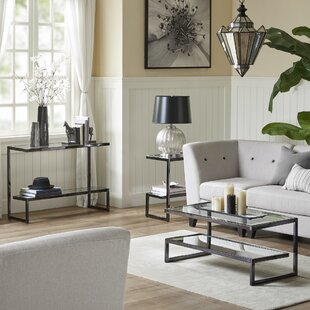 Boyd 3 Piece Coffee Table Set by Madison Park Signature Best Design