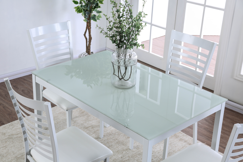 Ebern Designs Bhamidipati Dining Table & Reviews | Wayfair