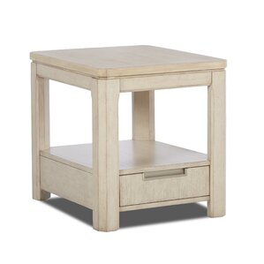 Rosecliff Heights Crane End Table