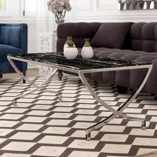 Affordable Price Ayleen Coffee Table by Willa Arlo Interiors