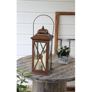 2-Light LED Lantern by House Additions