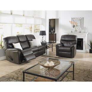 Uno Reclining Configurable Living Room Set Relaxon