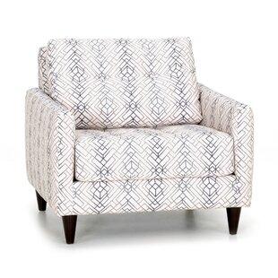 Becker Armchair
