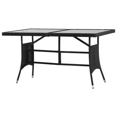 Nittany Dining Table by Latitude Run Find