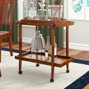 Henley Bar Cart by Red Barrel Studio