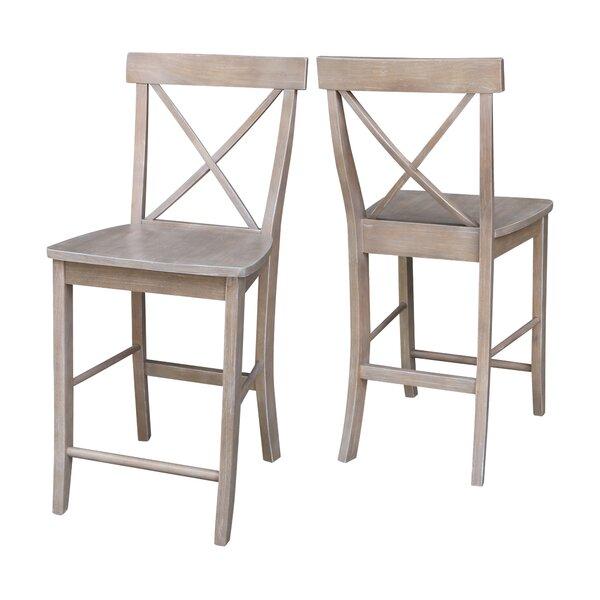 Groovy Fortunata Bar Stool Wayfair Inzonedesignstudio Interior Chair Design Inzonedesignstudiocom