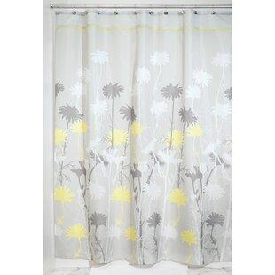 Reviews Daizy Shower Curtain ByInterDesign