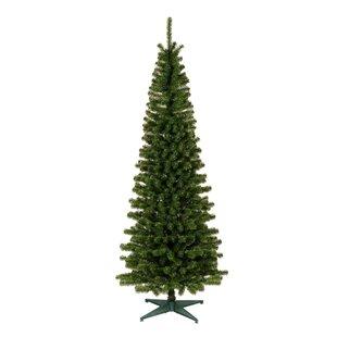 Weihnachtsbaum Künstlich Schmal.Weihnachtsbäume Form Schmal Zum Verlieben Wayfair De