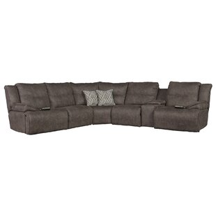 Online Reviews Major League Reclining Sectional by Southern Motion Reviews (2019) & Buyer's Guide