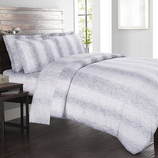 Kalahari 300 Thread Count 100% Cotton Sheet Set