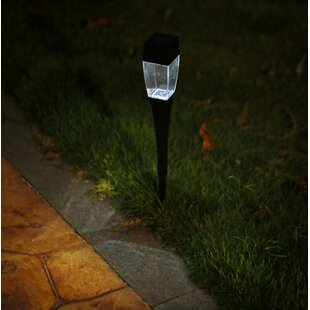 1 Light LED Pathway Light (Set of 24) By efactorytomedotcom Outdoor Lighting