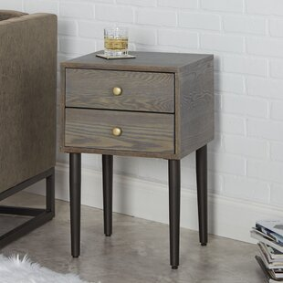 Loïc End Table