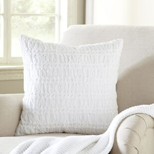 Aleshire 100% Cotton Pillow Cover