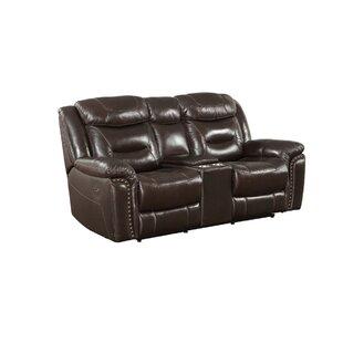 Bradley Reclining Sofa by Avalon Furniture