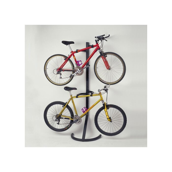 furnishings surf wishbone sfbrg space powder and steel with bike coated rack frame sfbrgp galvanized item site racks
