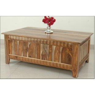Sahara Coffee Table by Aishni Home Furnishings New