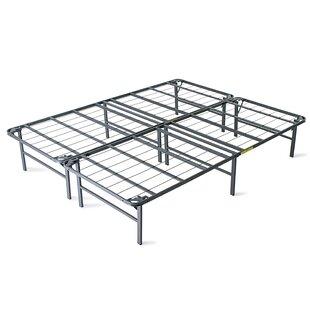 Queen Size Folding Bed Frame | Wayfair