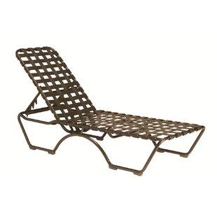 Kahana Reclining Chaise Lounge