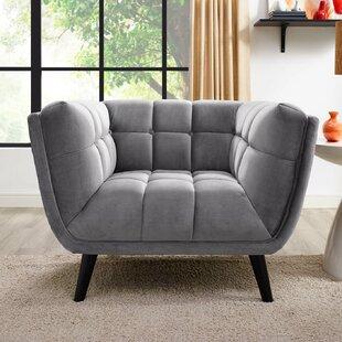 Seneca Chesterfield Chair