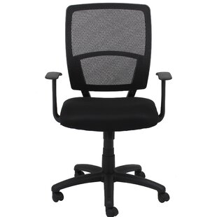 Hillard Mesh Task Chair by Comm Office Read Reviews