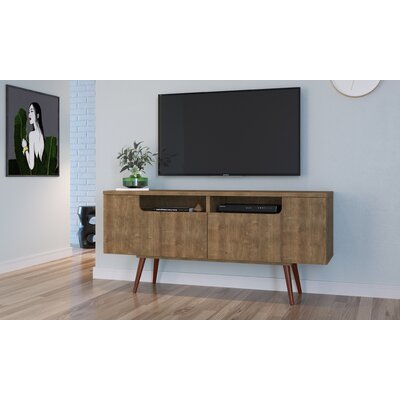 Shanice TV Stand for TVs up to 60 by Brayden Studio