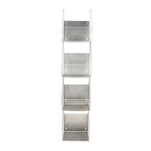 Tall Skinny Bathroom Shelf | Wayfair