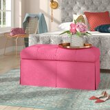 Tracy Upholstered Bench by House of Hampton®