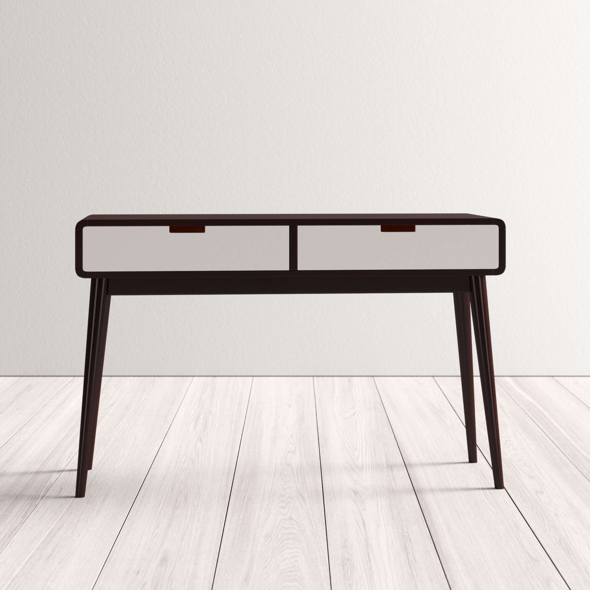 Mid Century Modern Console Tables You Ll Love In 2020 Wayfair
