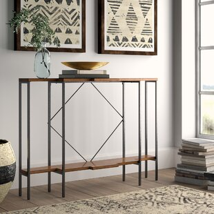 Collier Console Table