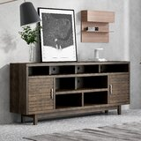 Nico TV Stand for TVs up to 88 by Union Rustic