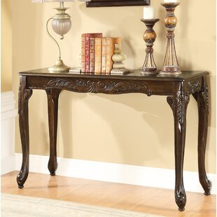 Laroche Traditional Console Table