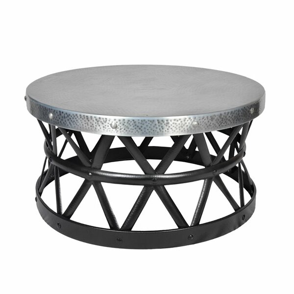 Metal Coffee Tables Youu0027ll Love | Wayfair