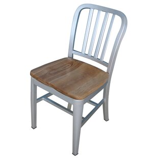 Eakins Dining Chair (Set of 2) Ivy Bronx