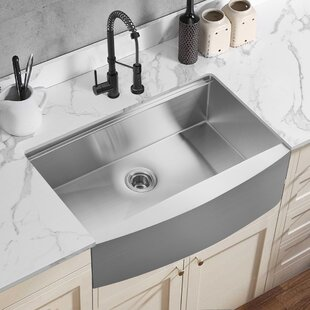 22 X 33 Kitchen Sinks You Ll Love In 2021 Wayfair