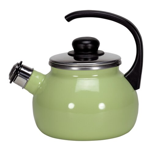 Juist 2 L Stainless Steel Whistling Stove Top Kettle Karl