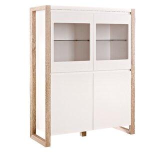 Etonnant Marino Glass Door Cabinet