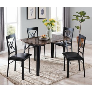 Starrett 5 Piece Dining Set