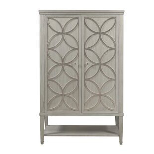 Adelina 2 Door Accent Cabinet by Mercer41