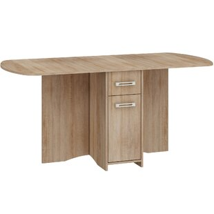 Clarabelle Drop Leaf Dining Table