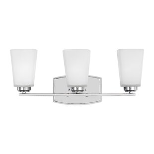 Celina 3-Light Vanity Light By Winston Porter Wall Lights