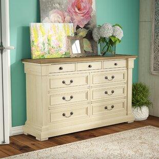 Ramsgate 9 Drawer Dresser